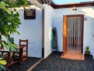 Finca Molino de Tiagua. Habitacion Independiente