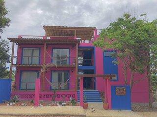 Apartamento 103 no Vila Real