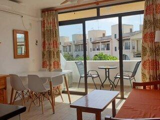 Apartment - 1 Bedroom - 108676