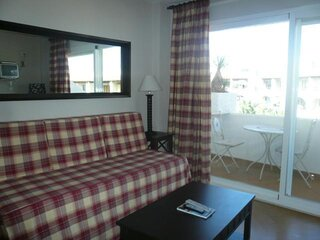 Apartment - 1 Bedroom - 108677