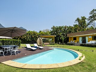 Ang010 - Beautiful 6 bedroom house in Porto Frade