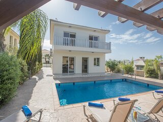 Ayia Napa Hara Nissi Villa HN8, 3 Bed with pool in Ayia Napa Center