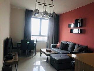 Very modern 1 bedroom in Heart of Jerusalem