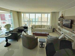 Apartamento Luxuoso em Itapema