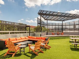 Kasa Austin�Weekly Discounts! Great for students, WFH, relocation�Gym Access