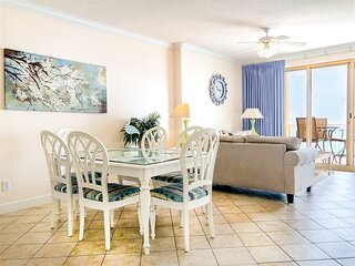 Ocean Villa 1302 - Gorgeous 2bed/2bath, private balcony with breath taking views