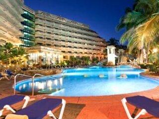 Paradise Village Beach Resort and Spa, alquiler de vacaciones en Flamingos
