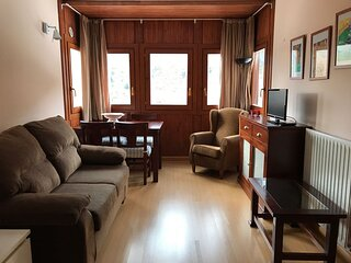 Apartment in Soldeu  foot of track , 4 people, WIFI, PARKING