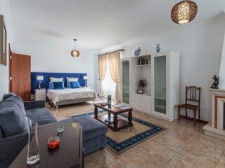 Casa Caloura, Quarto Deluxe spa Beautiful View Ver calendario