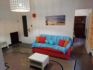 Appartamento in centro storico a Varazze