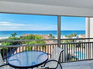 Buttonwood 462 at Midnight Cove Siesta Key, FL.