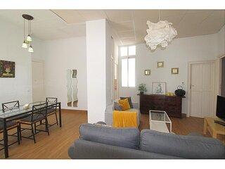 Apartment - 4 Bedrooms - 108739