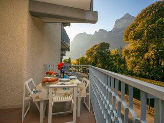 Riva Lago e Spiaggia Apartment 3