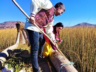 Titicaca Experiencias