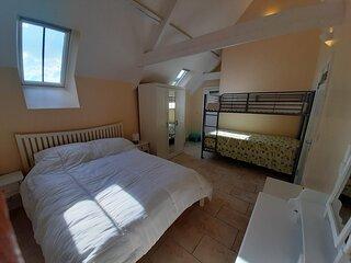 New Superb & Rustic 2BD Barnhouse in West Dorset