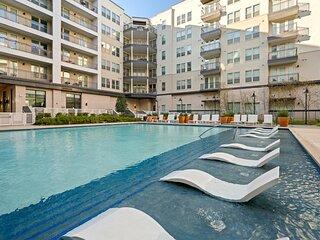Kasa | Arlington | Upscale 2BD/2BA Apartment