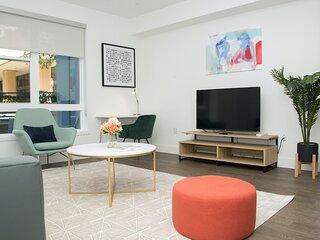 Kasa | Orange County | Spacious 1BD/1BA Apartment