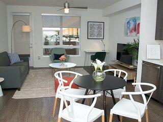 Kasa | Orange County | Heavenly 1BD/1BA Apartment