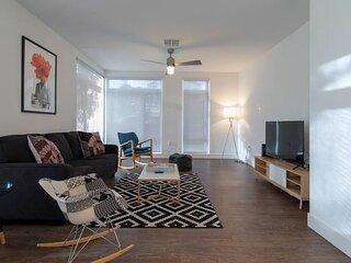 Kasa | Orange County | Trendy 3BD/2BA Apartment