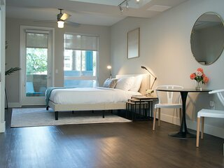 Kasa | Orange County | Hip Studio Apartment