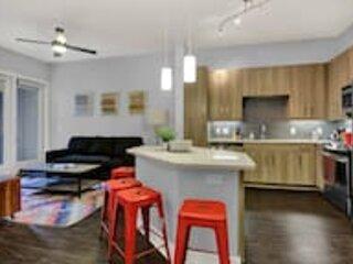 Kasa   Charlotte   Breathtaking 1BD/1BA Apartment