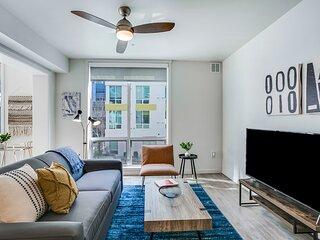 Kasa | Sacramento | Spacious 1BD/1BA Apartment