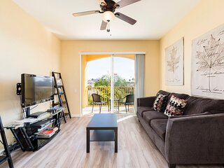 Comfortable Vacation Apartment (266624)