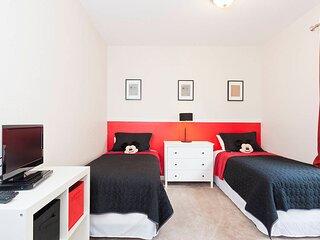 Lovely Mickey Vacation Apartment (266626)
