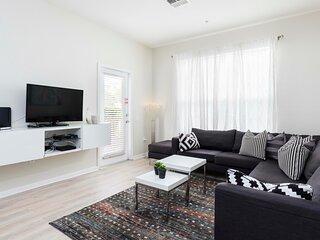Modern Vacation Apartment (266627)