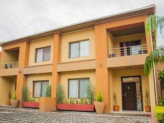 Kalundu 3 Bedroom Fully Furnished Apartments