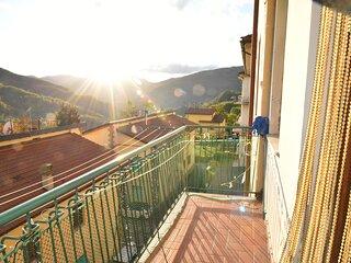 La casa di Lù - appartamento per vacanza