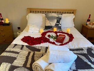 Washington's Hidden Gem Amethyst 3 Bedroom House s