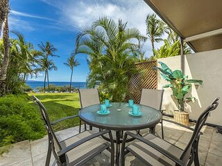 Maui Kamaole #G-107 1Bd/2Ba Gorgeous Ocean View Full AC Great Rates! Sleeps 4