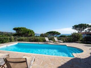 Villa Cap Maxime