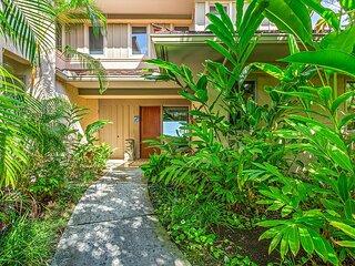 Hualalai Hillside Villa 4102~ Close to Ocean and Four Seasons!