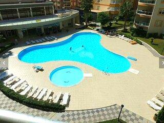 Pamfilia Residence: Comfort for afordable price