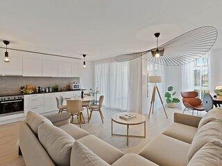 Design Furnishes Apartments