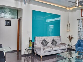 The Jazminn - Glass - Luxury Boutique Service Apartment