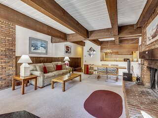 Economy Condo in Core of Aspen