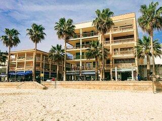 Penthouse Playa y Puerto