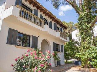 Villa Margarita, piscina, barbacoa, wifi, parking, zona muy tranquila