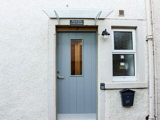 Beech Tent Lane Cottage, Kelso