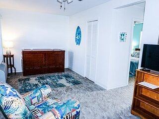 1 Bedroom Starfish Paradise with Gulf View