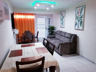 Jobos Beach Apartment