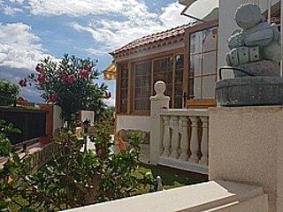 Amor y Vida, holiday rental in La Caleta