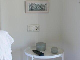 Apartamento Céntrico con Vistas