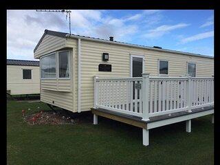 6 Berth Parkdean Saltfleet (Barney's Den)