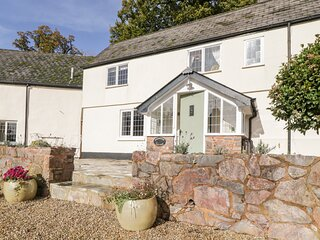 Pumphouse Cottage, Uffculme