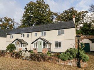 Pipkin Cottage, Uffculme