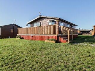 Jean's Lodge- Malton Grange, Malton